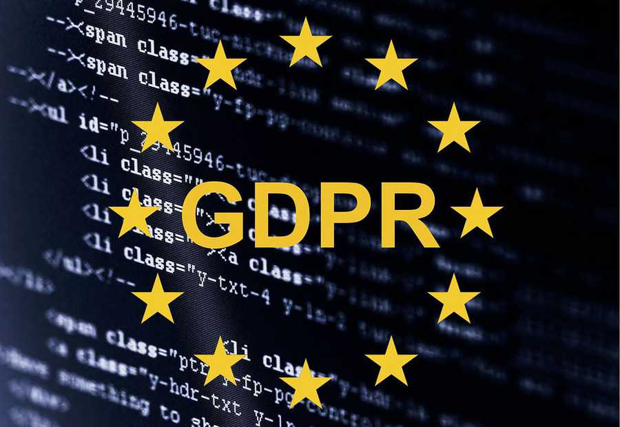 Bright News - May 2018 - @dmire is GDPR compliant